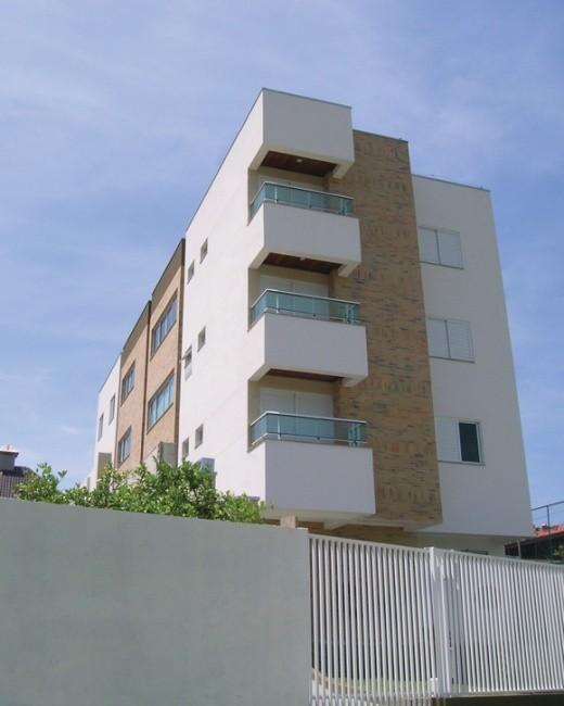 Fachada Residencial Florence - Foto 01