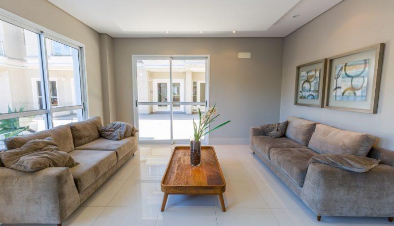 Hall de Entrada Residencial Villa Frascatti - Foto 12
