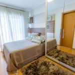 Suíte Apto Residencial Villa Frascatti - Foto 20
