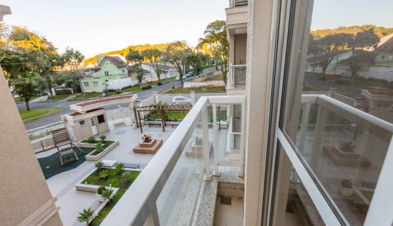 Vista Apto Residencial Villa Frascatti - Foto 04