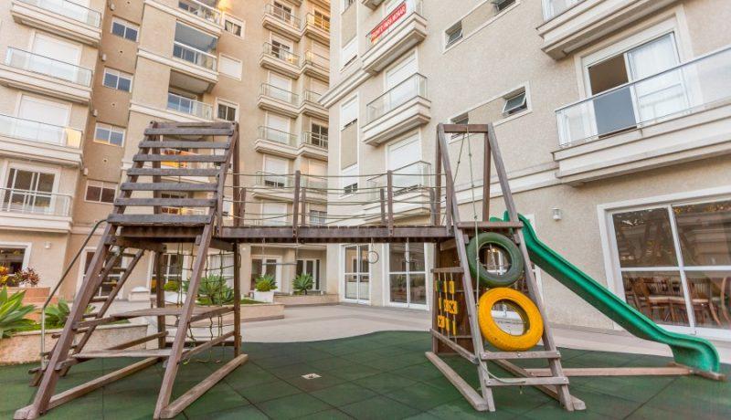 Playground Residencial Villa Frascatti - Foto 09