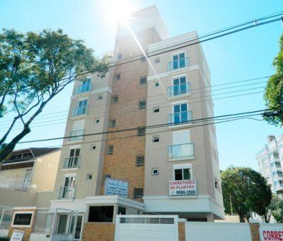 Fachada Residencial Montese - Foto 03
