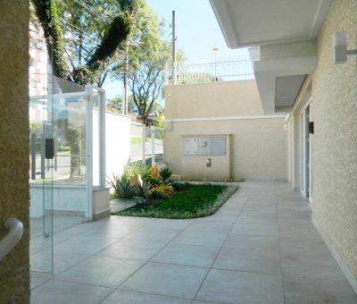 Fachada Residencial Montese - Foto 05