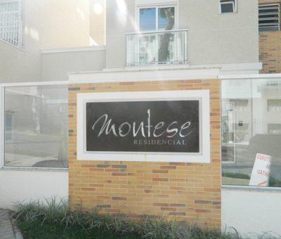 Fachada Residencial Montese - Foto 04