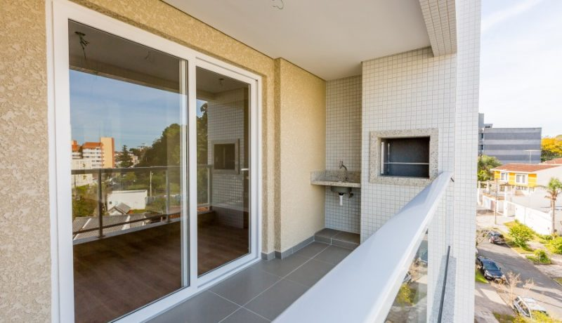 Sacada Apartamento Residencial Veneto - Foto 11