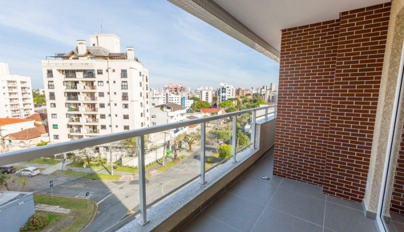 Sacada Apartamento Residencial Veneto - Foto 13