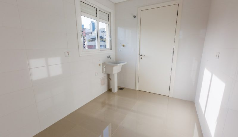 Lavanderia Apartamento Residencial Veneto - Foto 25