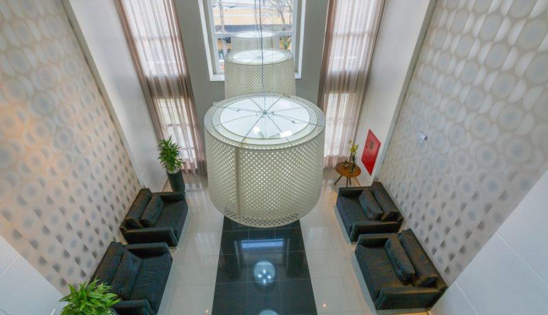Hall de Entrada Residencial Veneto - Foto 10