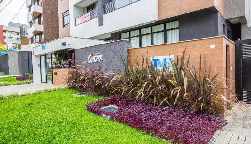 Fachada Residencial Ginza - Foto 04