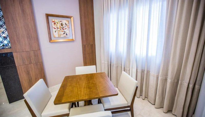 Salão de festas Residencial Ginza - Foto 11