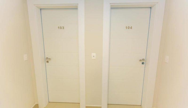 Apartamento Residencial Ginza - Foto 01